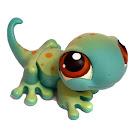 Littlest Pet Shop Large Playset Gecko (#111) Pet
