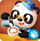 Dr. Panda Café Freemium Apk - Free Download Android Game