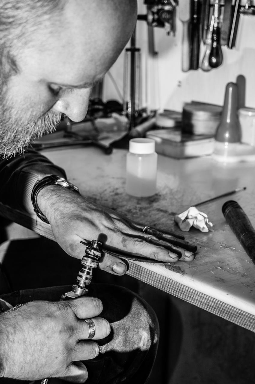 Bildfischer Aulus Ledermanufaktur