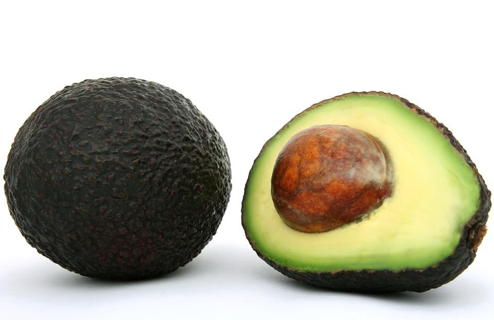 DIY Glossy Hair Mask That Really Revs Up Shine Avocado Mask Ingredient