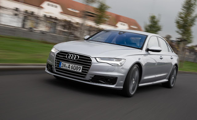 Mind-boggling Audi A6 2016 Image Recent Collection