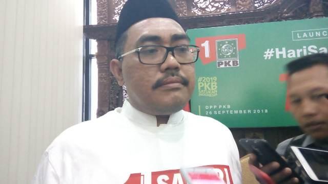 Anak Buah Cak Imin Tantang Alumni 212 Bentuk Partai Politik