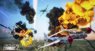 Aircraft Combat 2