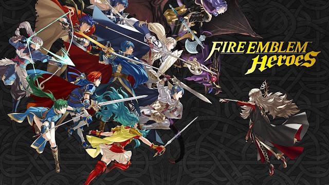 Fire Emblem Heroes: conseguir orbes como recompensa, nuevos mapas de coliseo...