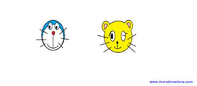 Doraemon dan Kucing