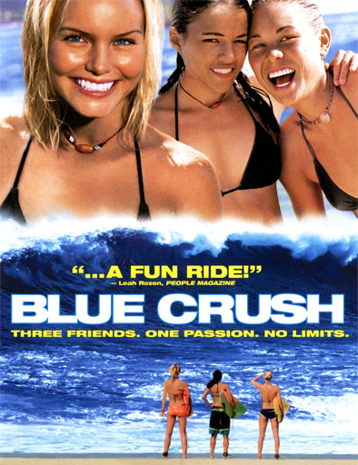 Ver Olas salvajes (Blue Crush) (2002) Online