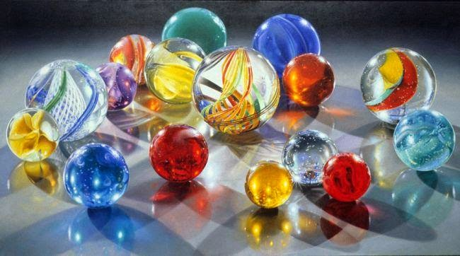 13-Charles-Bell-Hyper-Realistic-Paintings-www-designstack-co