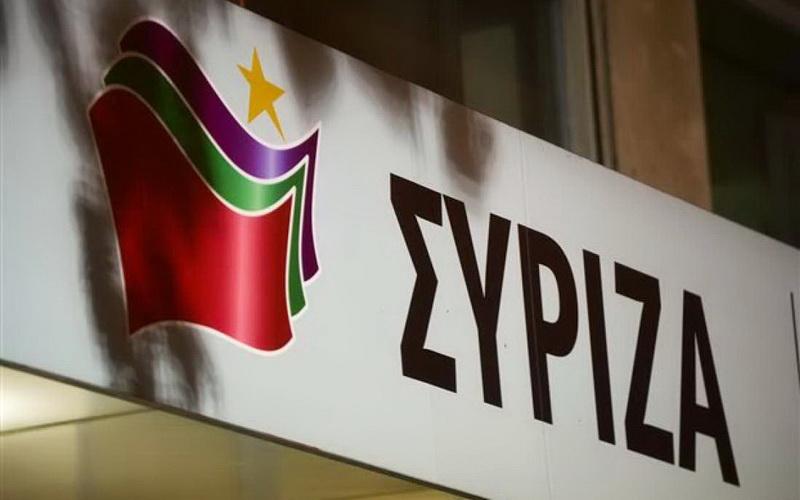 Ο ΣΥΡΙΖΑ Έβρου για τις δηλώσεις Βορίδη στην Αλεξανδρούπολη περί χρυσωρυχείων