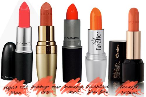 batons+laranja_coral_mac_avon_natura
