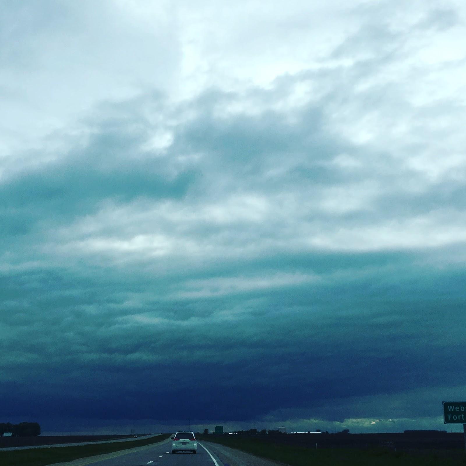 Mini Weekend Vacations: A Journey To Thin: Mini-Vacation To Nebraska