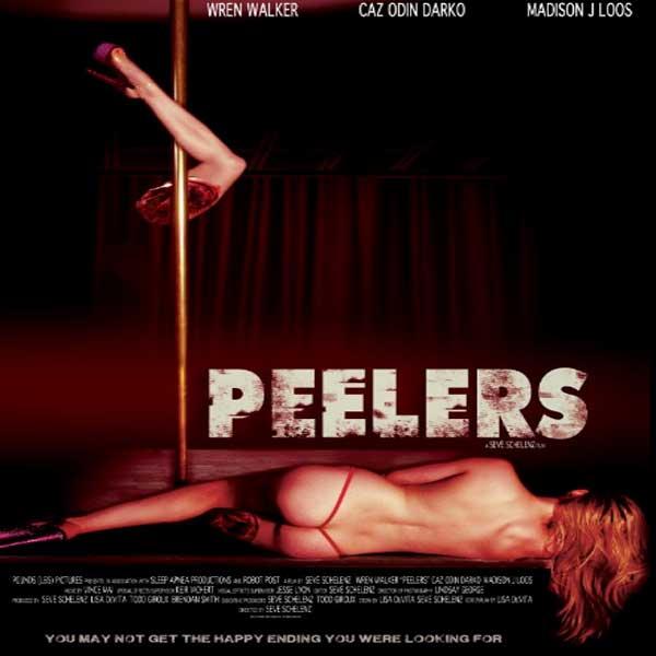 Peelers, Peelers Synopsis, Peelers Trailer, Peelers Review