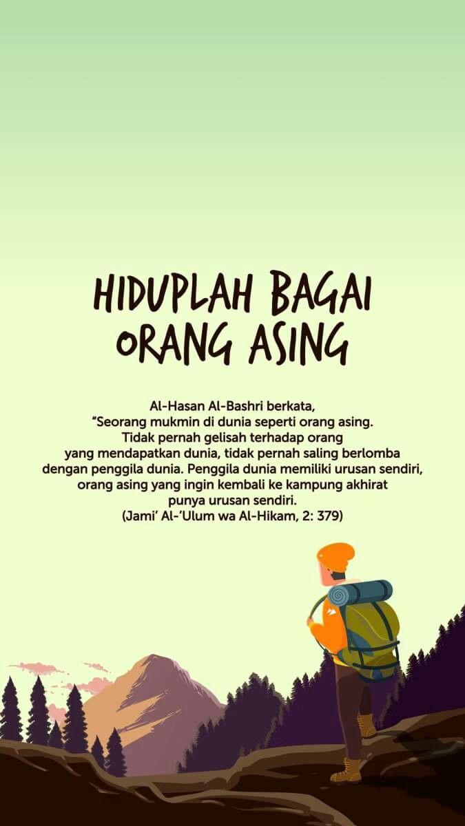quotes islami tentang kehidupa