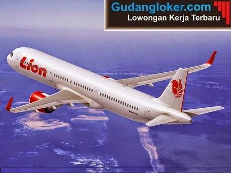 Lowongan Kerja Terbaru Lion Mentari Airlines (Lion Air)