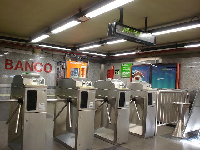 Paros en el Metro y Renfe este lunes17 de septiembre