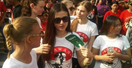 Kantor Staf Presiden Kawal Pembentukan Relawan Jokowi