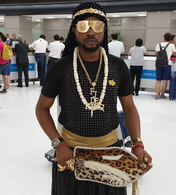 prince jeff ejike king dubai