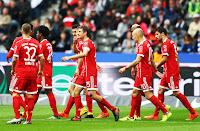 Besiktas vs Bayern Múnich en VIVO