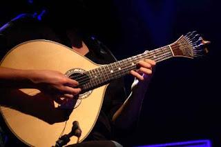 Guitarra inglesa