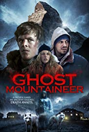 Watch Ghost Mountaineer Online Free 2015 Putlocker