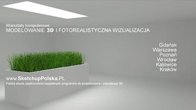 WARSZTATY 3D
