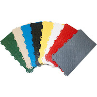 Greatmats custom anti fatigue mats interlocking tiles colors