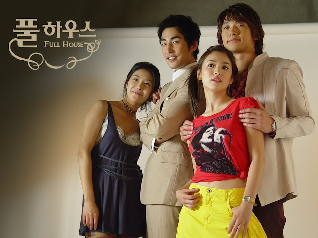 Drama Korea Full House Subtitle Indonesia Drama Korea Full House Subtitle Indonesia [Episode 1 - 16 : Complete]