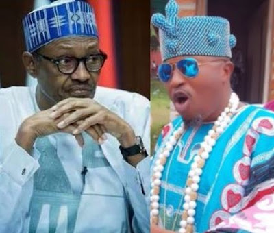 President Buhari Deserves 8 Years - Oluwo Of Iwo