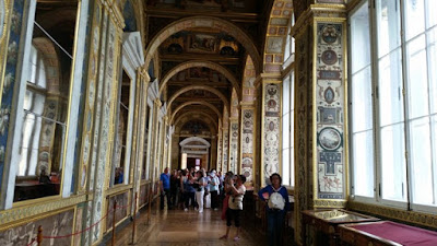 Salas Museo del Hermitage