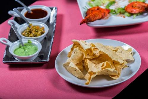 [Restaurant] Saveurs de l'Inde Lille