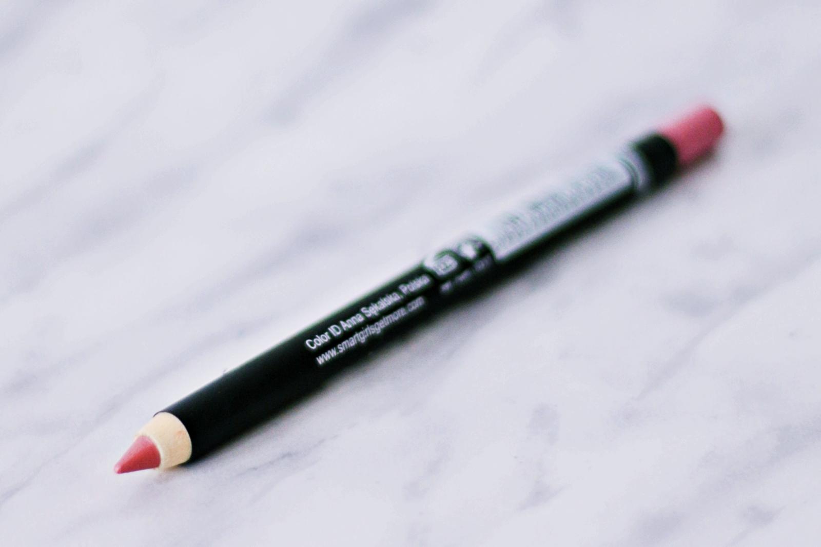 smart girls get more kosmetyki blog opinie