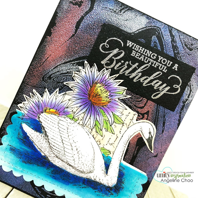 ScrappyScrappy: Brutus Monroe - Unity Stamp Blog Hop #scrappyscrappy #unitystampco #brutusmonroe #backgroundstamp #quicktipvideo #youtube #stamp #stamping #card #cardmaking #papercraft #copicmarkers #perfectpearls #embossing #stampnbond #spilledpaint #pouredpaint #growingrace #birthdaycard #pigmentpowders