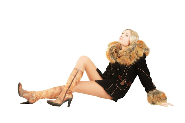 The Winter Is Coming - Get Warm with Australian Sheepskin Boots