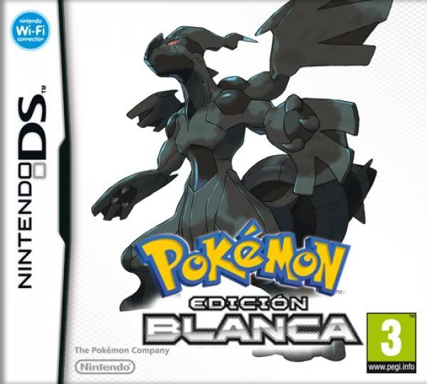 descargar pokemon blanco nds español