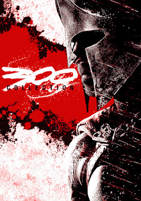 300 Coleccion DVD R1 NTSC Latino