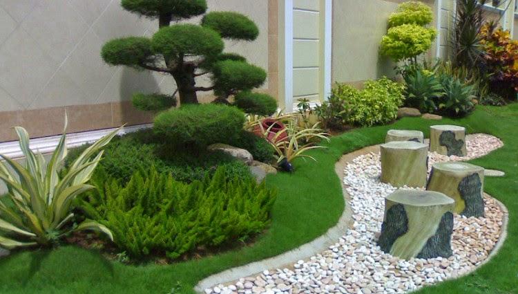 Ideias Inspiradoras para Pequenos Jardins - Design Innova