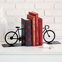 bookends, office, home, uncommon goods