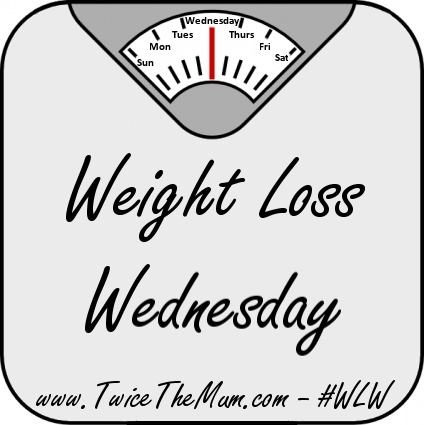 Weight Loss Wednesday- Week 1