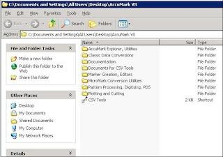 How to Install ACCUMARK 8.5.108