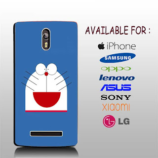 casing hp doraemon 0204