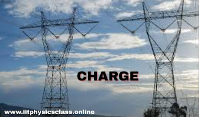 What is Charge ? and it's Properties