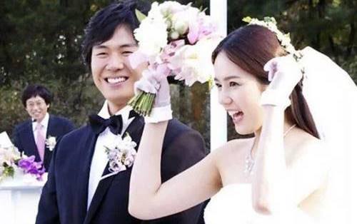 Pasangan drama Korea yang menikah di dunia nyata s