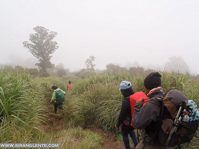 mt. apo day hike