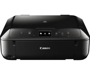 Canon PIXMA MG6800 Driver Download and Manual Setup