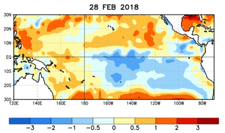 anomalías-de-temperaturas-océano-pacífico