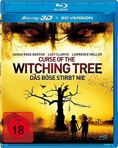 Filme Poster Curse of the Witching Tree
