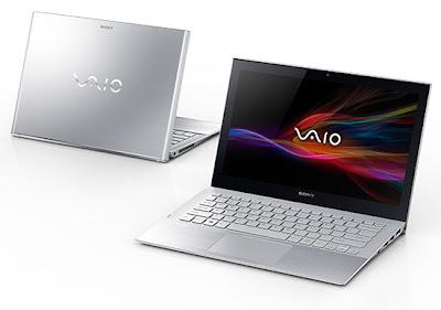 نظرة على جهاز Sony VAIO Pro 11