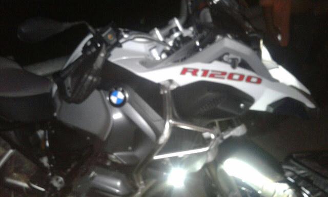 Médico de apenas 29 anos morre em acidente de moto na BR 364