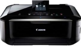 Canon PIXMA MG6120 Download Treiber