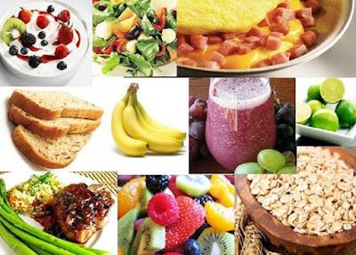 Menu Makanan Diet Yang Bantu Turunkan Berat Badan Dengan Cepat