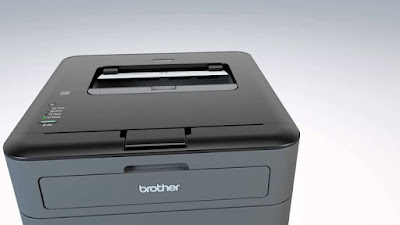 Download Brother HL-L2300D Driver Printer